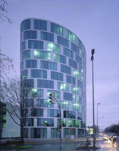 ZEB Headquarters