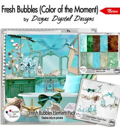 "Fresh Bubbles from Disyas Digital Designs at From France! Don't miss to ""subscribe to the designer"" to follow all the releases of your favorite designer (click on the left button ...near ""add to cart""). Fresh Bubbles; http://scrapfromfrance.fr/shop/index.php?main_page=advanced_search_result&keyword=FRESH+BUBBLES&search_in_description=1&categories_id=&inc_subcat=1&manufacturers_id=105&pfrom=&pto=&dfrom=dd%2Fmm%2Fyyyy&dto=dd%2Fmm%2Fyyyy&x=25&y=6. 08/10/2015"