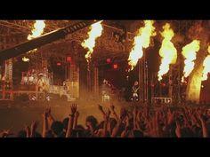 Taka's voice is superb!!  ONE OK ROCK - Mighty Long Fall [Mighty Long Fall at Yokohama Stadium] - YouTube