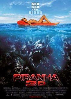 Pirana - Piranha Tek Parça Türkçe Dublaj Online HD 1080p İzle- 720pizleyin - En Yeni ve En Güzel Filmleri HD Kalitede İzle