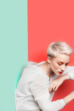 Flatland, 2014 Adele Cochrane @adelecochrane  for #composition #motion #color
