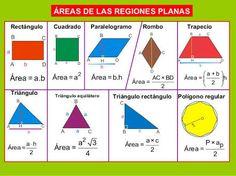 : triángulos isósceles y equiláteros, rombos, cuadrados y rectángulos - Buscar con Google