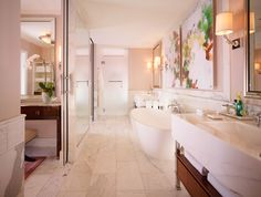 The Beverly Hills Hotel - Tihany Design
