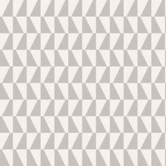 BorasTapeter - Last of Batch - Trapez Wallpaper - 2738