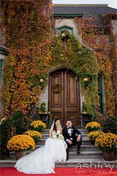The Forest and Stream Club Wedding Venue | hitched.ca