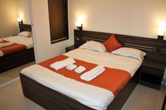 Do you find a #ServiceApartment in #Aurangabad? Ping On: http://www.stayforyou.com/property/opal-apartment-suites/