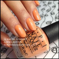 opi hawaii is mai tai crooked?