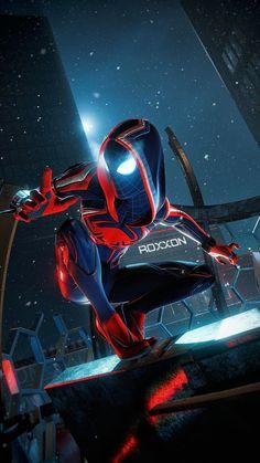 Miles Spiderman, Miles Morales Spiderman, Black Spiderman, Spiderman Spider, Amazing Spiderman, Marvel Art, Marvel Heroes, Marvel Comics, Spiderman Pictures