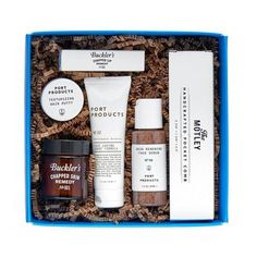 Cheap Father's Day Gift Ideas grooming kit