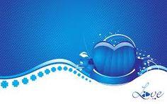Resultado de imagem para wallpaper azul