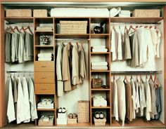 Small Walk In Closet Ideas Walk In Closet Design Layout For Your Private Houses : Small Walk . Walk In Closet Small, Walk In Closet Design, Bedroom Closet Design, Small Closets, Bedroom Wardrobe, Wardrobe Closet, Wardrobe Design, Closet Designs, Bedroom Storage