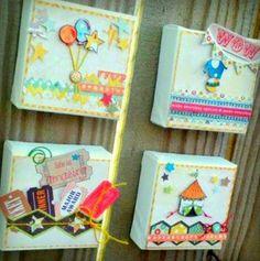 Admit One Stamp Set from Sweet Stamp Shop www.homespunelegance.blogspot.com Designer: Jessica Kephart