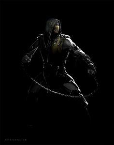dd0dcfd7dce 33 Best mortal combat x images