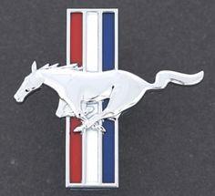 Mustang Logos - The Mustang Source 1969 Mustang Fastback, Mustang Logo, Spaces, Logos, Cards, Cars, Logo, Maps, Playing Cards