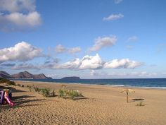 """Porto Santo is the northernmost and easternmost island in Portugal's Madeira archipelago in the Atlantic Ocean. The only significant settlement on the island is the town of """"Vila Baleira"""". The island is about long, and the main industry is tourism. Atlantic Ocean, Archipelago, Beautiful Islands, Tour Guide, Travel Guides, Portugal, Tourism, Country Roads, Beach"""