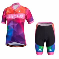 17 best 2018 Ladies Bike Clothing Set images on Pinterest in 2018 ... 7e3f6cfd2