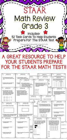 math worksheet : 4th grade staar math practice tests plus bonus financial literacy  : 3rd Grade Math Staar Test Practice Worksheets