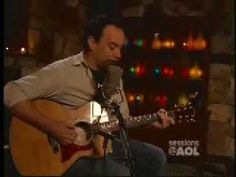 Dave Matthews - Stay or Leave (acoustic) ...such a voice - truly gifted!!!