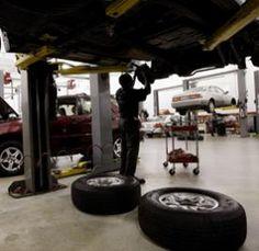 Top 10 Summertime Car Maintenance Tips