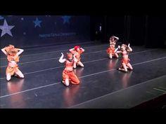 Dance Moms: Group Dance: Stomp The Yard (S5, E2) - YouTube