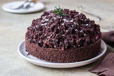 Ricotta, Pudding, Cake, Food, Custard Pudding, Kuchen, Essen, Puddings, Meals