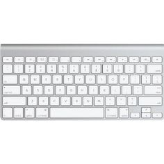 Apple Blue tooth keyboard for iPad.  Fresh.