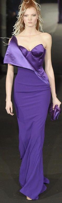 Purple Stuff, One Shoulder, Passion, Formal Dresses, Color, Women, Dresses For Formal, Colour, Formal Gowns
