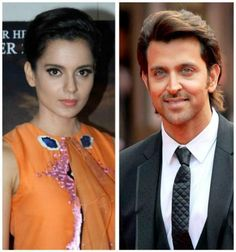 #bollywood @iHrithik -#KanganaRanaut 's war comes to an anticlimactic end- Cyber Police closed the case due to lack of strong proofs