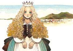 Princess Angela by laziesheaven