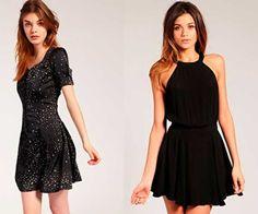 vestido social curto para festa - Pesquisa Google
