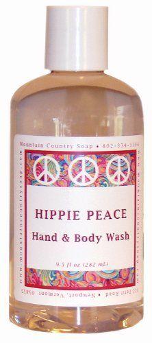Hippie Peace - Nag Champa Hand & Body Wash by Mountain Country Soap, http://www.amazon.com/dp/B009I2NSJ6/ref=cm_sw_r_pi_dp_sesNrb16K4YGK