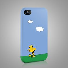 Snoopy Charlie Brown: Design 5 iPhone and Samsung Phone Case