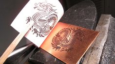 Best resists for successful etching