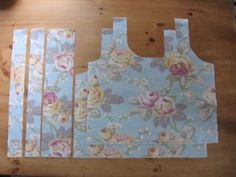 Bag pattern from 1/2 yard of fabric (tutorial)