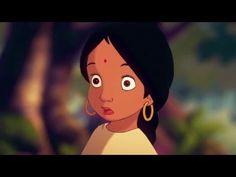 Jungle Book 3: The Return(Kaa Fan Edit)