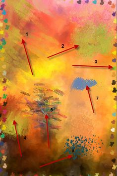Free brushes for Corel Painter 12