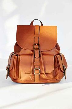 BDG Classic Pocket Backpack - Urban Outfitters