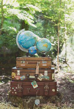 Dissertation sur le theme du voyage