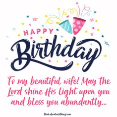 Time to celebrate! Give someone a very Happy birthday with these encouraging birthday blessings. These are great to write on birthday cards and make the birthday person feel special. Every happy birthday blessing can also be used for social media since there are images. Birthday blessings quotes can also be used on birthday gifts. All these Christian Birthday quotes will inspire! #birthday #birthdayblessings #happybirthday Birthday Wishes Greetings, Birthday Blessings, Happy Birthday Messages, Very Happy Birthday, Birthday Cards, Birthday Gifts, Inspirational Happy Birthday Quotes, Christian Birthday Quotes, Birthday Prayer