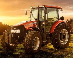 Tractores Case Farmall 90, 100, 110 Y 125