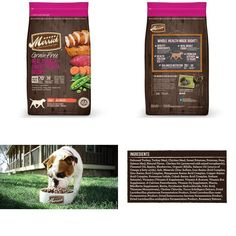 Dry Dog Food Flavour Turkey 25 Pound High Protein Omega 6 &Amp; 3 Healthy Skin E #Merrick,#dog,#food,#cat,#energy,#strong,#health,#dry,#pet,#protein,#natural