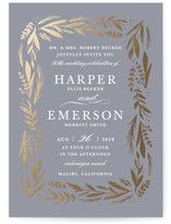 Wedding Invitations | Minted