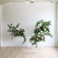 3 statement designs on acrylic and glass stands for 's wedding tomorrow! Wedding Altars, Wedding Ceremony Flowers, Wedding Ceremony Decorations, Ceremony Backdrop, Floral Wedding, Flower Decorations, Floral Backdrop, Floral Arch, Wedding Arrangements