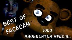Best of Facecam - 1000 Abonnenten Special