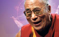 O Dalai Lama fala sobre espiritualidade, religião, felicidade, respeito e compaixão
