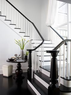 Staircase Design, Pictures, Remodel, Decor and Ideas - page 6