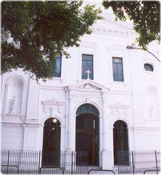 Igreja Nossa Senhora da Vitoria - Diz o folclore que Salvador tem 365 igrejas, uma para cada dia do ano. Segundo a Arquidiocese a cidade possui 372 igrejas. A Igreja da Vitoria foi provavelmente a primeira igreja construida em Salvador - Salvador - Bahia
