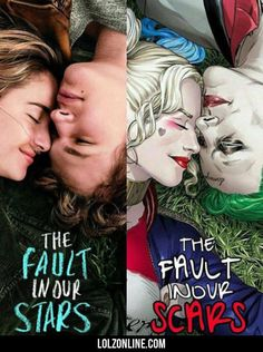 The Fault In Our Scars...#funny #lol #lolzonline