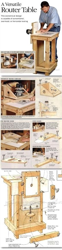 Your deck, patio, and porch can become one of your finest entertainment locations with the proper furniture. One of the best ways to have the finest furniture possible is using outdoor furniture plans…MoreMore #WoodworkingProjects