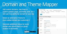 See More Domain and Theme Mapperwe are given they also recommend where is the best to buy